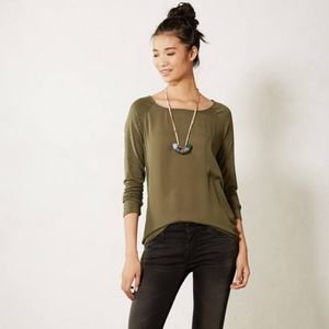 Dolan Anthropologie Brookvale Tee